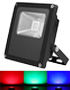 Reflektory RGB
