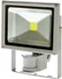 LED reflektory s čidlem